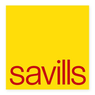 Logo của Savills