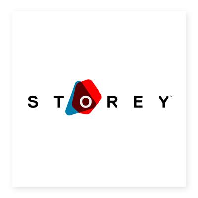 Logo bất động sản Storey