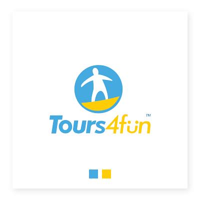 Logo của Tours4fun