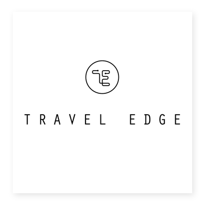 Logo của Travel Edge