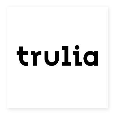 Logo của Trulia