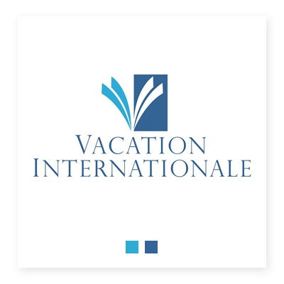 Logo của Vacation Internationale