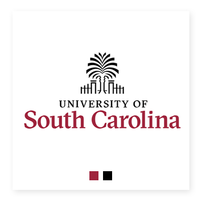 Logo đại học South Carolina