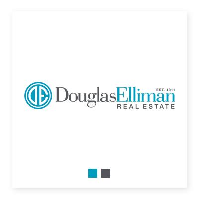 Logo bất động sản Douglas Elliman Real Estate