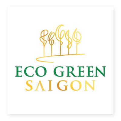 Logo dự án Eco Green Sài Gòn