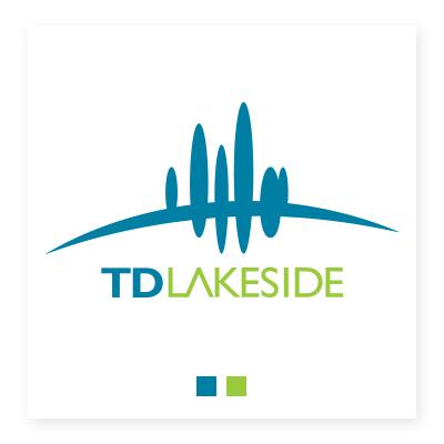 Logo dự án TD Lakeside
