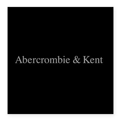 Logo du lịch Abercrombie & Kent