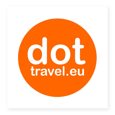 Logo du lịch Dot Travel Greece