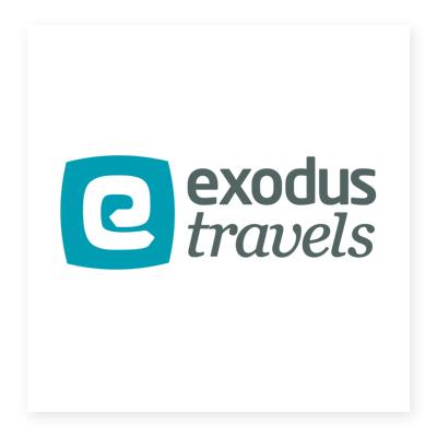 Logo du lịch Extrodus Travel