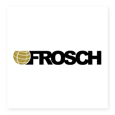 Logo du lịch Frosch