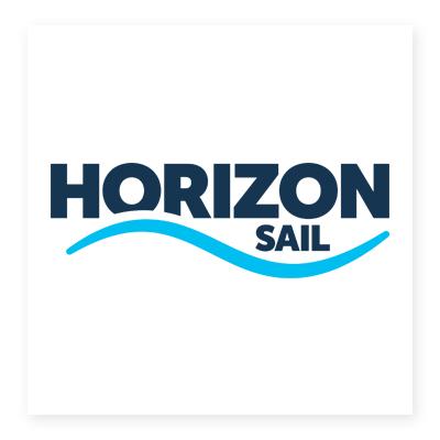 Logo du lịch Horizon Sail