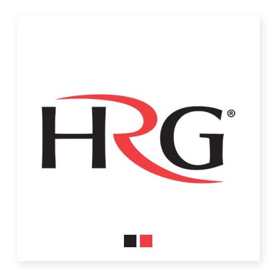 Logo du lịch HRG