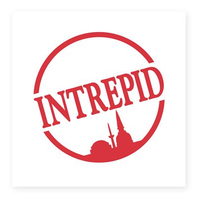 Logo du lịch Intrepid