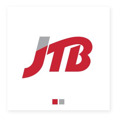 Logo du lịch JTB