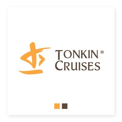 Logo du lịch Tonkin Cruises
