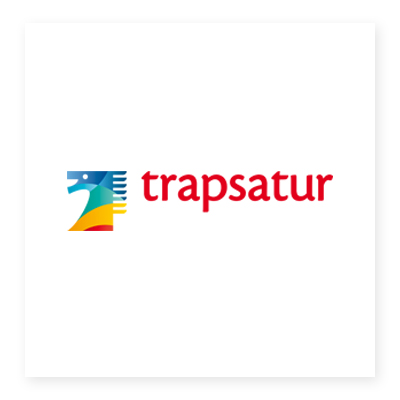 Logo du lịch Trapsatur Travel
