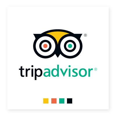 Logo du lịch tripadvisor