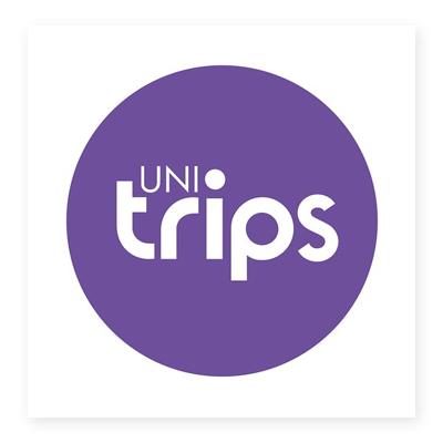 Logo du lịch UniTrips