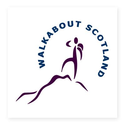 Logo du lịch Walkabout Scotland
