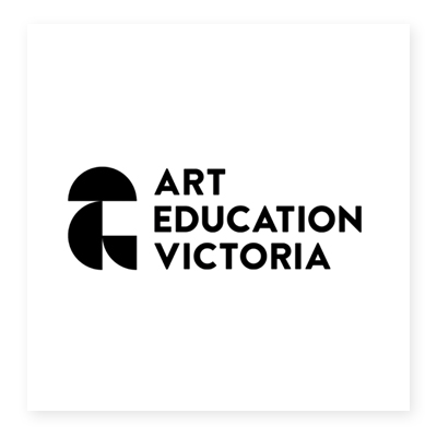 Logo Art Education Victoria