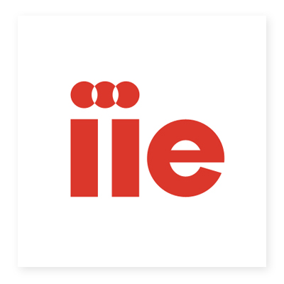 Logo IIE Institute of International Education