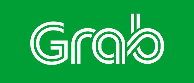 logo mới của grab