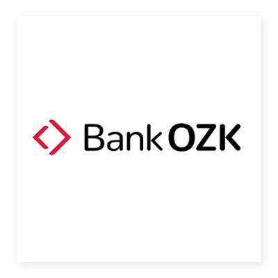 Logo ngân hàng Bank OZK