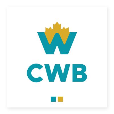 Logo ngân hàng CWB