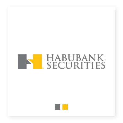 Logo ngân hàng HabuBank