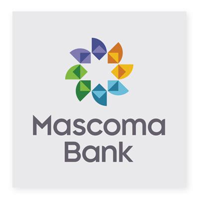 Logo ngân hàng Mascoma Bank