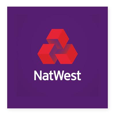 Logo ngân hàng NatWest