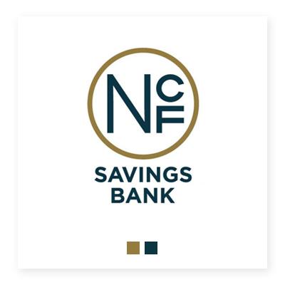 Logo ngân hàng NCF