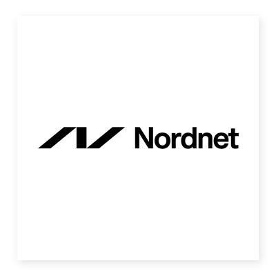 Logo ngân hàng Nordnet
