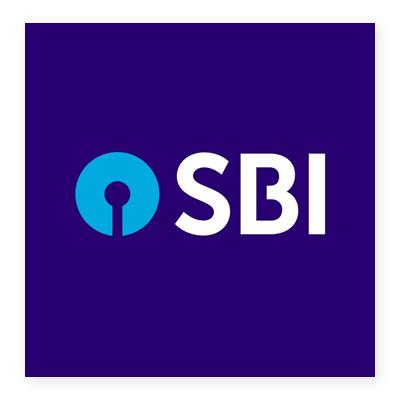 Logo ngân hàng SBI