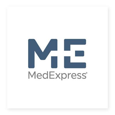 Logo ngành y MedExpress