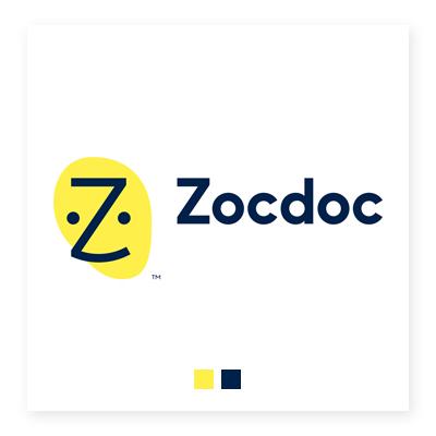 Logo ngành y tế Zocdoc