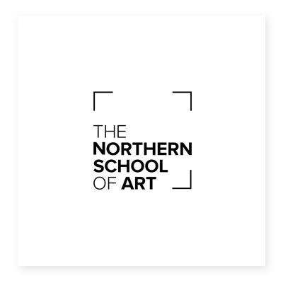Logo Northern School of Art