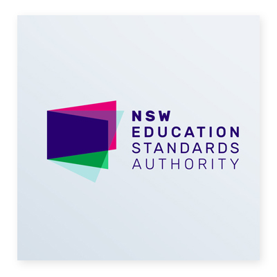 Logo giáo dục NSW Education