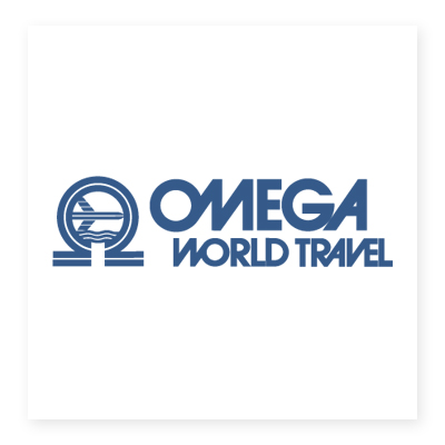 Logo Omega World Travel
