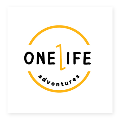 Logo One Life Adventures