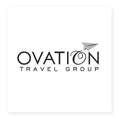 Logo Ovation Travel Group