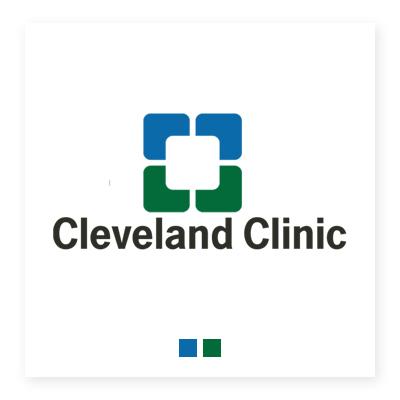 Logo phòng khám Cleveland