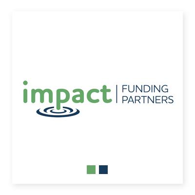 Logo quỹ đầu tư Impact