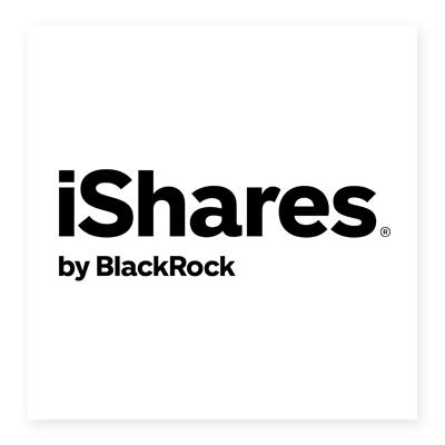 Logo quỹ đầu tư iShares