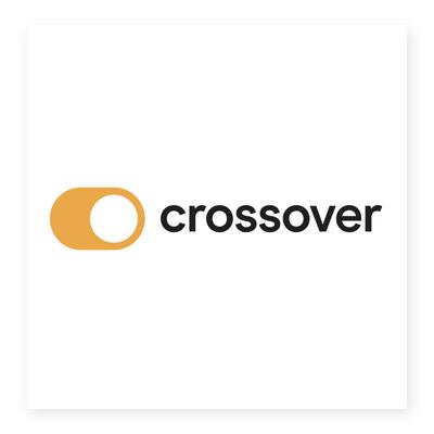Logo sức khỏe Crossover