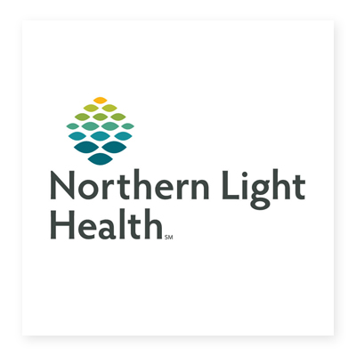 Logo sức khỏe Northern Light Health