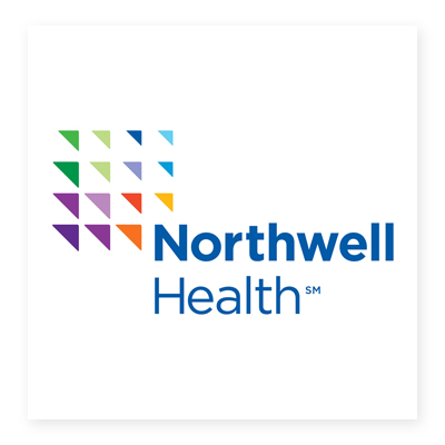 Logo sức khỏe Northwell Health