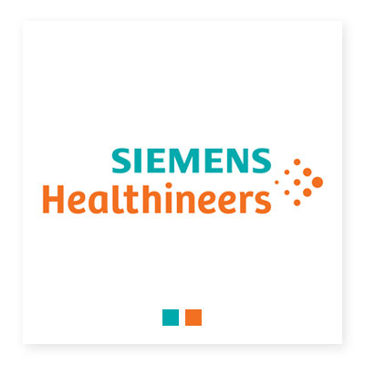 Logo sức khỏe Siemens Healthineers
