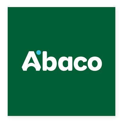 Logo tài chính Abaco