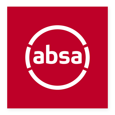 Logo tài chính absa